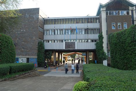 Usiu Kenya Mba Courses by Of Nairobi Launches Fund Targeting Start Ups
