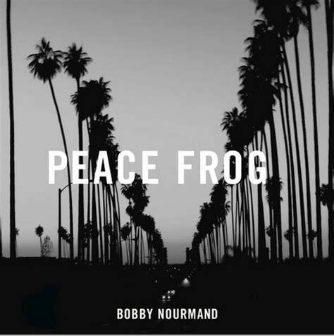 the doors peace frog bobby nourmand remix