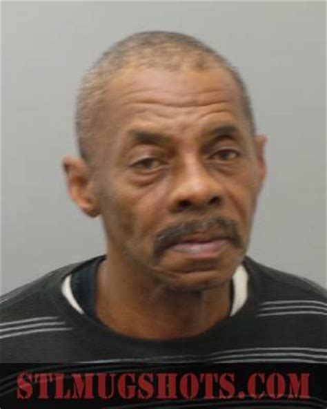 Earl Avery Criminal Record Stl Mugshots Earl