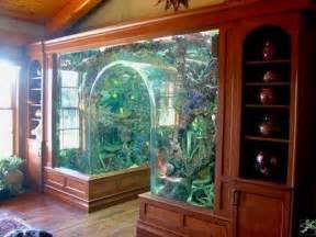 Home decor ideas unique interior design aquarium decorations ideas