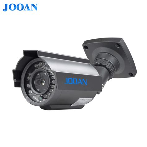 Promo Cctv Outdoor Analog 1300 Tvl Hd Sony Bracket jooan 1080tvl waterproof ourdoor security cctv black grey free shipping dealextreme