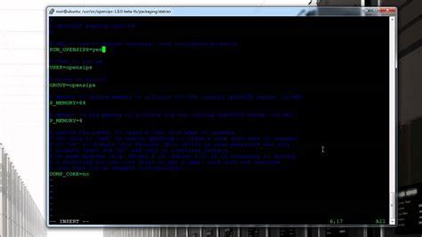 installing ubuntu server youtube opensips install in ubuntu 10 04 server youtube