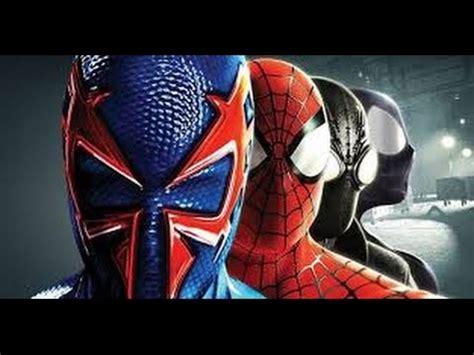 imagenes del asombroso hombre araña el sorprendente hombre ara 241 a 2 4 acci 243 n balazos y mas