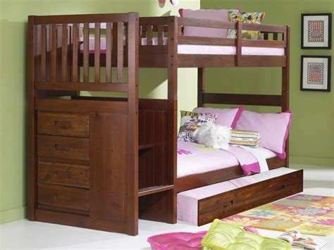 Bunk Beds Ebay Used Bunk Beds With Stairs Ebay