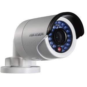 2mp Hd Network Small Ir Eyeball hikvision ds 2cd2022 i 2mp hd 12mm lens wdr ir mini bullet network 12vdc or poe