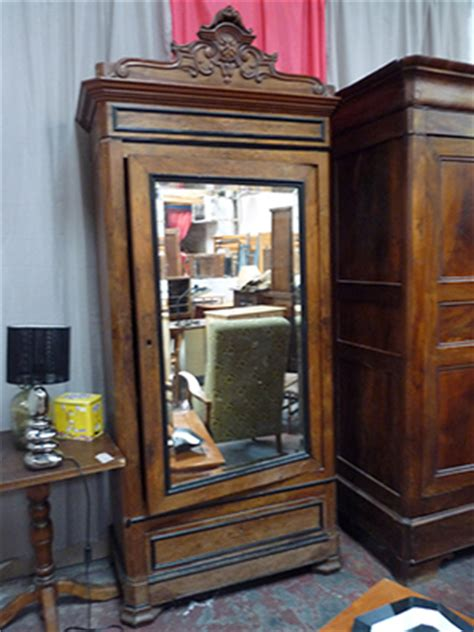 armoire à glace ancienne armoire glace ancienne my