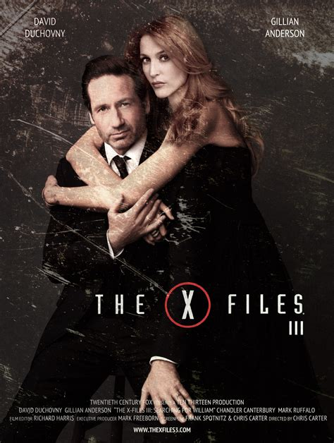 film seri x files trust only 1 momentinparadise the x files 3 poster