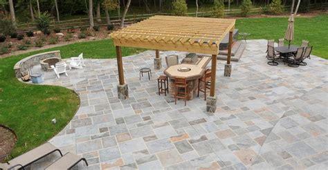 Simple Concrete Patio Ideas by Simple Concrete Patio Designs
