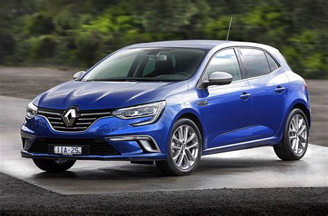 renault hatchback 2017 2017 renault megane review drive photos caradvice