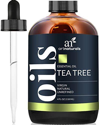 tea tree oil safe treatment for lice artnaturals tea tree essential oil 4 oz pure and natural
