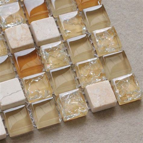 backsplash tile wholesale wholesale mosaic tile sheet square brown