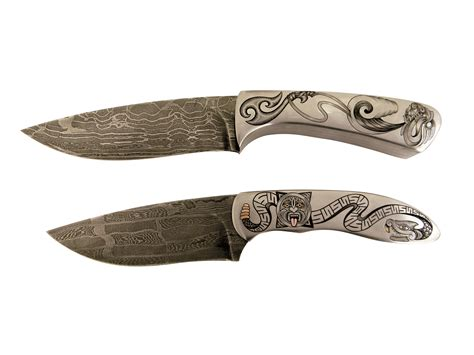 engraved knife custom engraved knives custom engraving