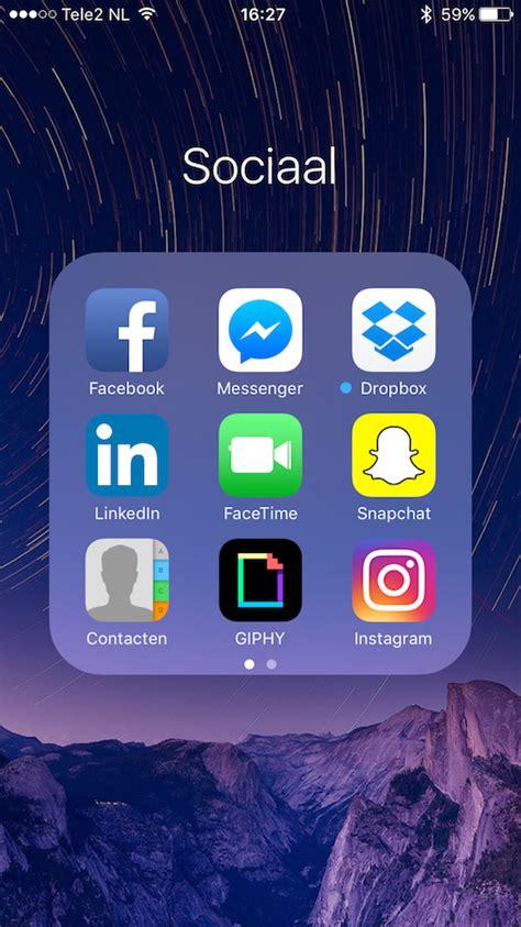 design instagram instagram logo en design compleet vernieuwd op ios