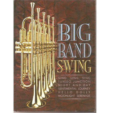 Big Band And Swing by Big Band Swing Big Band Swing Cd Walmart