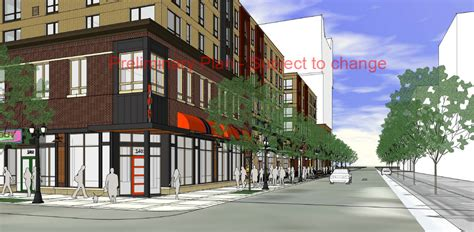 Apartment Mart Minneapolis More Density Coming To Dinkytown The Cities Minnesota