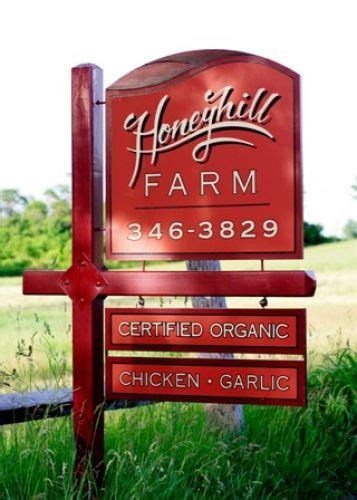 Graig Farm Organics Local Hardwood Charcoal by 17 Best Ideas About Farm Signs On Painted