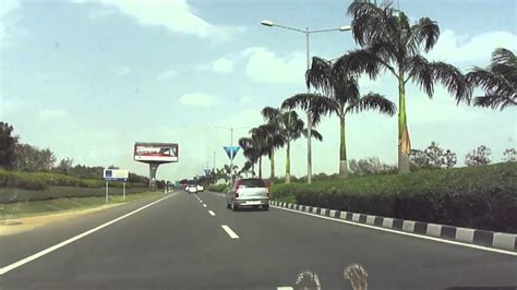 drive  shamshabad airport hyderabad youtube
