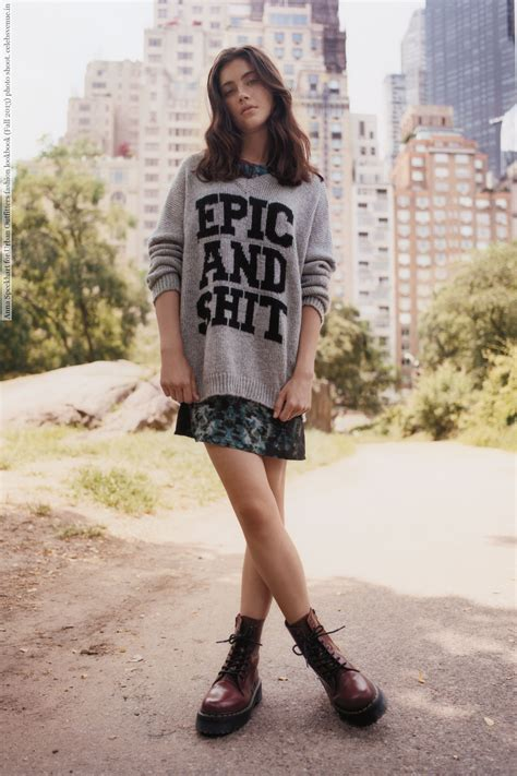 urban outfitters launches home lookbook d magazine anna speckhart for urban outfitters fashion lookbook fall