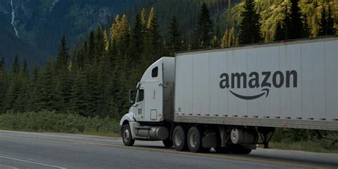 amazon logistics amazon to deliver orders placed from rival platforms