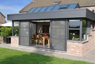 terrassen zäune comment fermer une terrasse couverte 11 veranda on