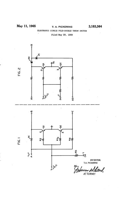 single pole throw relay wiring diagram microwave