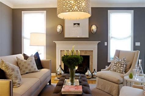 beige couch with gray walls how to go gray when your entire house is beige pt 1 of 2