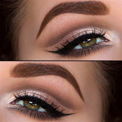 best eye makeup for green 10 beautiful makeup looks for green femniqe