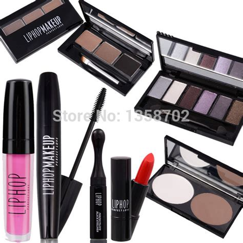 Make Up Wardah Fullset pics for gt make up kit for