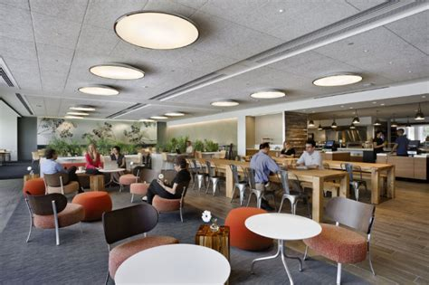 Set Semi Berlian basf headquarters gensler 171 inhabitat green design