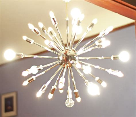 Modern Style Chandeliers Mid Century Modern Lighting Offers Stylish Whimsy Citizenshipper