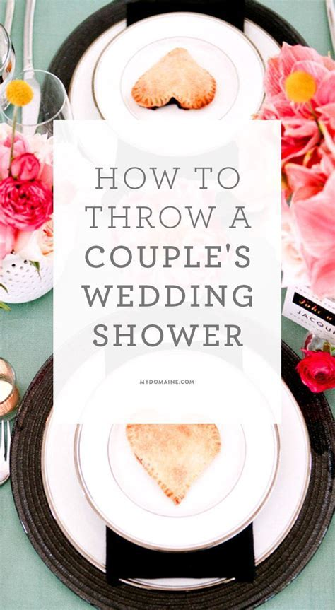 1000  ideas about Couple Wedding Showers on Pinterest