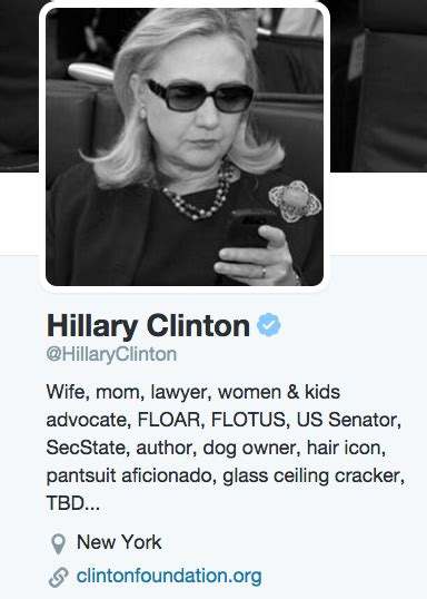 short biography hillary clinton 10 tips for writing great real estate social media bios