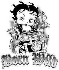 biker tattoo bad betty boop betty boop tattoo meaning betty boop tattoo ideas black betty boop