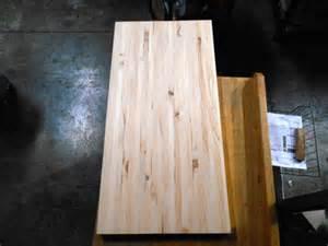 pine butcher block countertops photo gallery production pictures of butcher block
