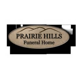 prairie funeral home funeral services cemeteries