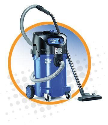 Bay Area Floor Machine by Attix 50 12 Gallon Tank Vacuum Bay Area Floor Machine Co
