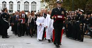 Funeral Flowers Online - claude choules the last known ww1 frontline veteran laid