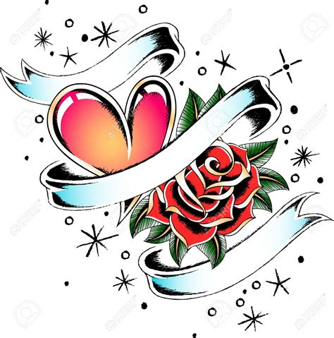 download heart tattoo couple danielhuscroft and banner collection 76