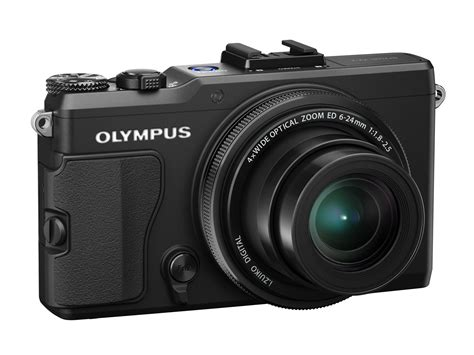 olympus compact olympus creates xz 2 ihs fast lens cmos enthusiast