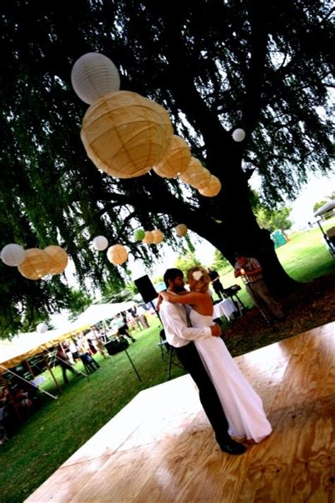 backyard wedding dance floor homemade dance floor weddingbee photo gallery
