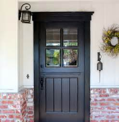 Craftsman Dutch Door   Transitional   Exterior   San Francisco   by Antigua Doors