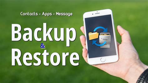 how to backup and restore all data on samsung galaxy s3 how to backup and restore data contacts apps message
