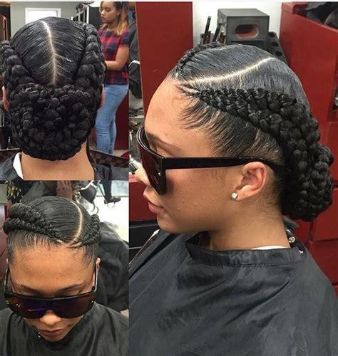 atlanta children braids came out perfect goddesses pinterest hair style