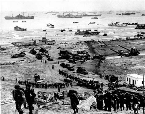 d day the battle for 067088703x the horror of d day a new openness to discussing allied war crimes in wwii spiegel online