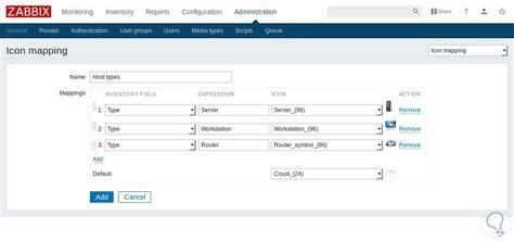 tutorial zabbix centos c 243 mo instalar y configurar zabbix en centos red hat y