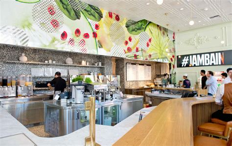 Juicer Innovation Store jamba juice opens cold press focused juice innovation bar