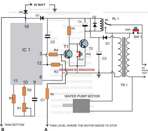 phase failure relay wiring diagram 220 wiring diagram