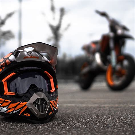 Kaos 3d Ktm Helmet 2048x2048 ktm helmet air hd 4k wallpapers images backgrounds photos and pictures