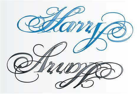 tattoo name harry 11 name tattoo designs