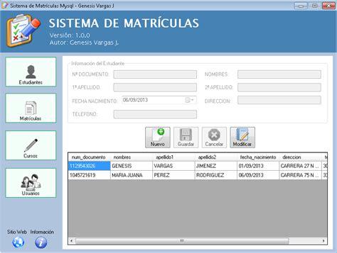 sistema de control de formularios los c 243 digos m 225 s visitados de visual basic net